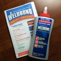14.2 Weldbond