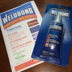 2 oz new weldbond