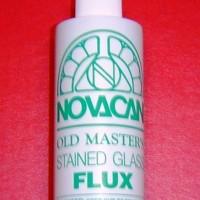 Liquid Flux - Novacan Old Masters 8 oz.