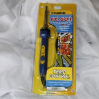 Hakko FX-601 - Temperature Control Soldering Iron