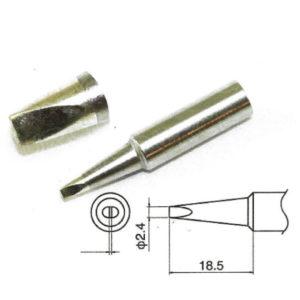 1/8 inch TIP -- Hakko FX-601