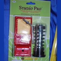 Diamond Tech Studio Pro - Soldering Iron Stand - Heavy Duty