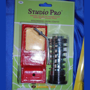 Diamond Tech Studio Pro - Soldering Iron Stand - Heavy Duty