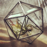 3-D Bevel Triangle Ball Kit