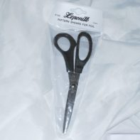Foil Pattern Shears by Leponitt by GlassSupplies41