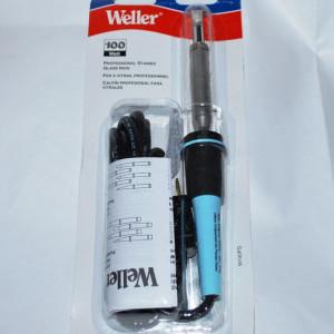Weller 100 watt - W100PG Temperature Controlled Soldering Iron