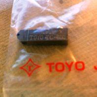 toyo TC 600v pistol head
