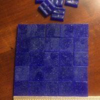 3_4 Dark Blue Tile 1