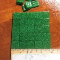 3_4 Dark Green Tile 1