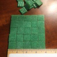 3_4 Grass Green Tile 1