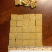 3_4 Light Honey Tile 1