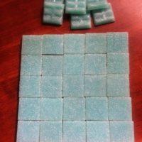 3_4 Light Teal Tile 1