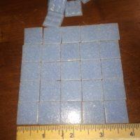 3_4 Sky Blue Tile 1