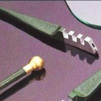 FLETCHER-TERRY Gold Tip Glass Cutter