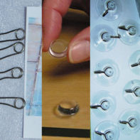 Hangers, Display Findings, and Filigree