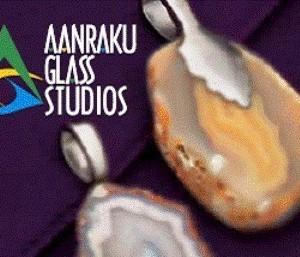 Aanraku - SMALL (6 x 15mm) - SILVER plated - Leaf Jewelry Bails