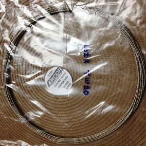 THIN TWISTED WIRE - Tinned Copper (silver color) 20 gauge - 25 foot Roll - GlassSupplies41.com