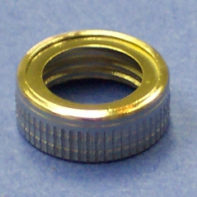 Weller Knurled Nut for w100pg Weller ceramic core Soldering Iron nut replacement